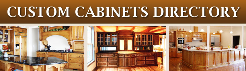 Top Seattle Custom Cabinet Makers